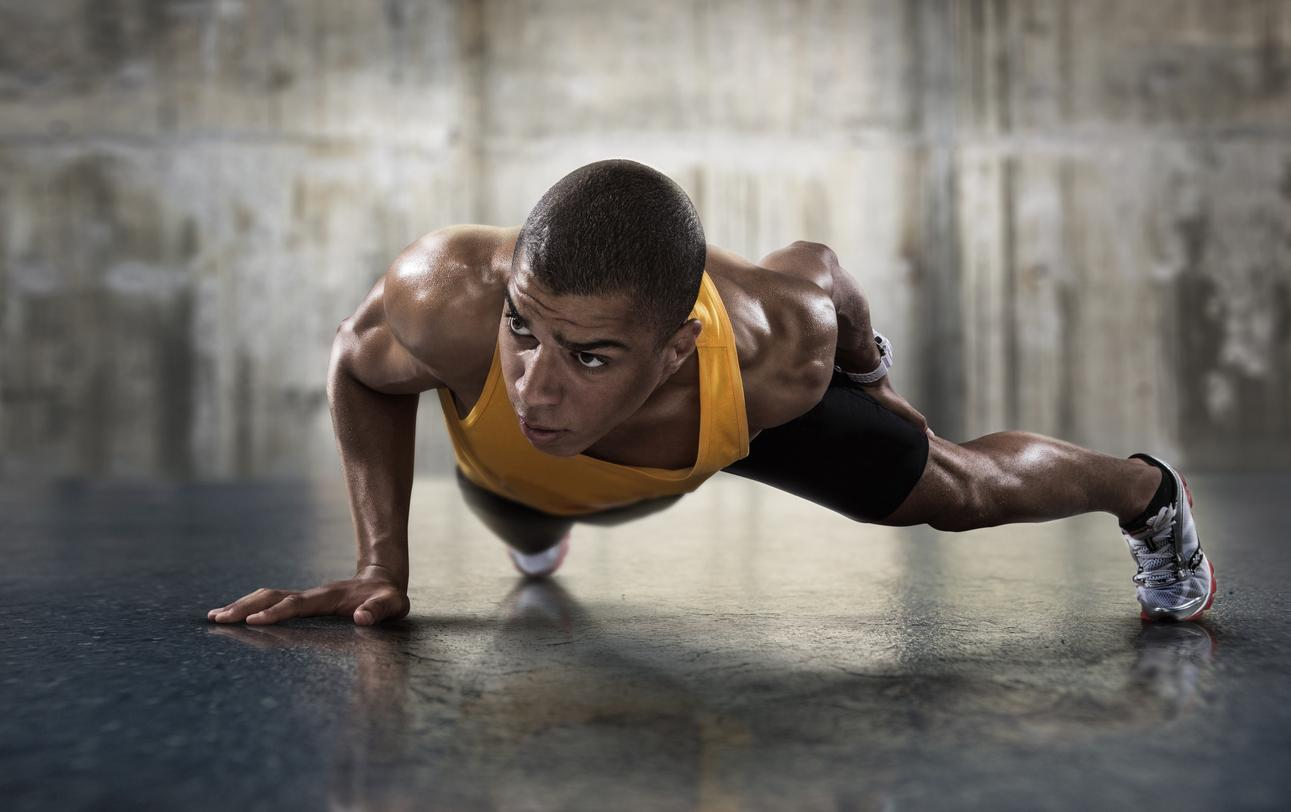 20 minute workout: How to burn fat and build muscle in under half an hour