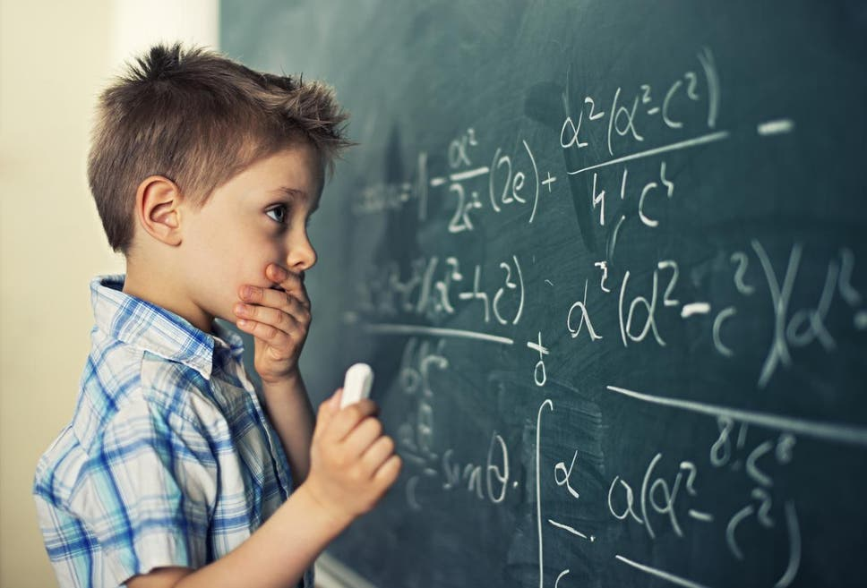 How to raise your children to love maths even if you don\'t | The ...