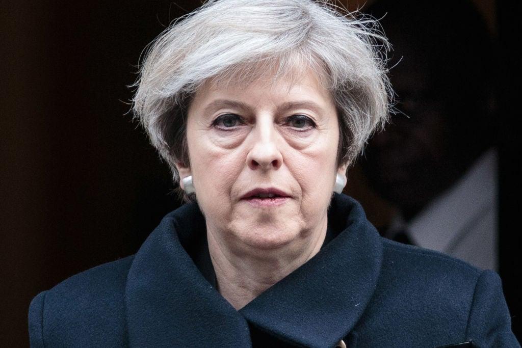 Here's what may lie behind Theresa May's extraordinary attack on Boris Johnson   John Rentoul