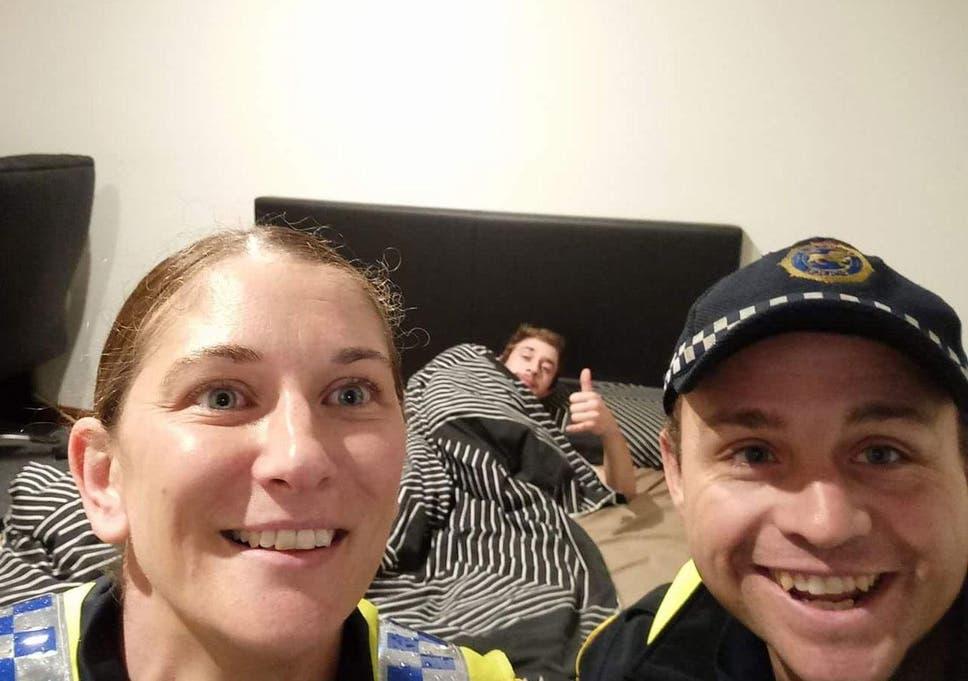 Police officer dating reddit