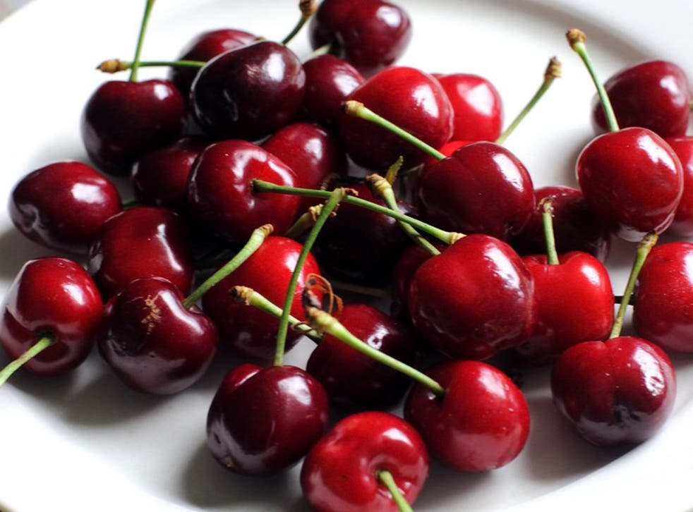 Pop your cherries: the superfood can transform both sweet and savoury dishes