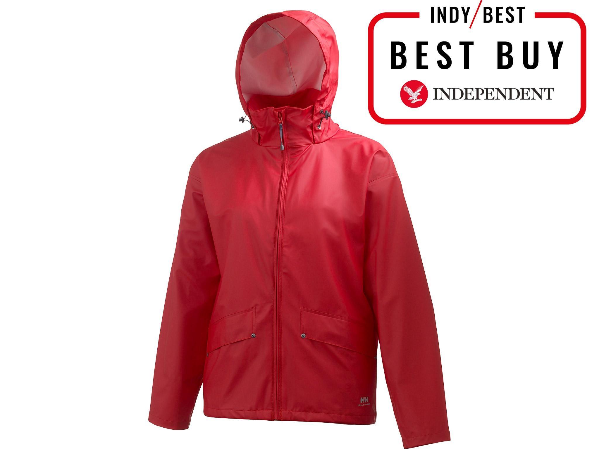 359cd4f99 10 best men s waterproof festival jackets