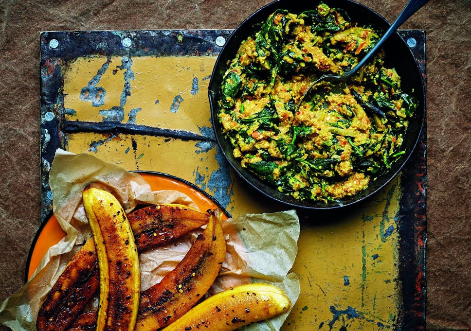 Zoes Ghana Kitchen Recipes From Jollof Fried Chicken To