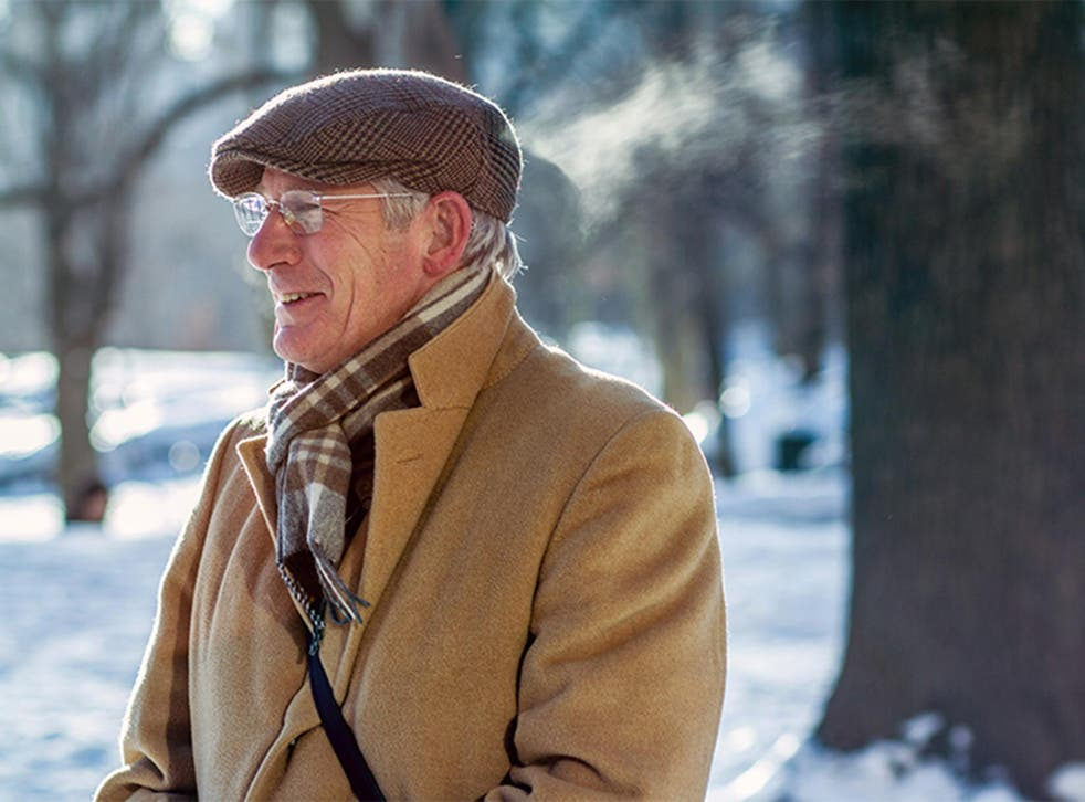 The actor plays small-time hustler and political strategist Norman Oppenheimer in new film 'Norman: The Moderate Rise and Tragic Fall of a New York Fixer'