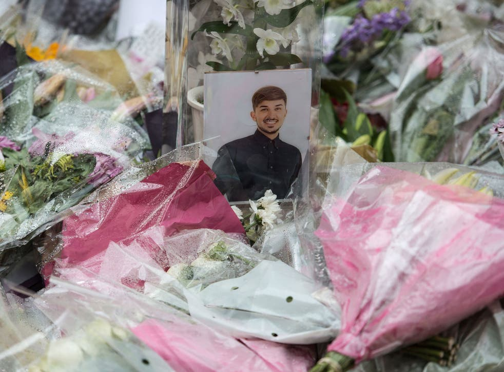 <p>The proposals are the result of campaigning by the mother of Martyn Hett, one of the Manchester Arena bombing victims</p>