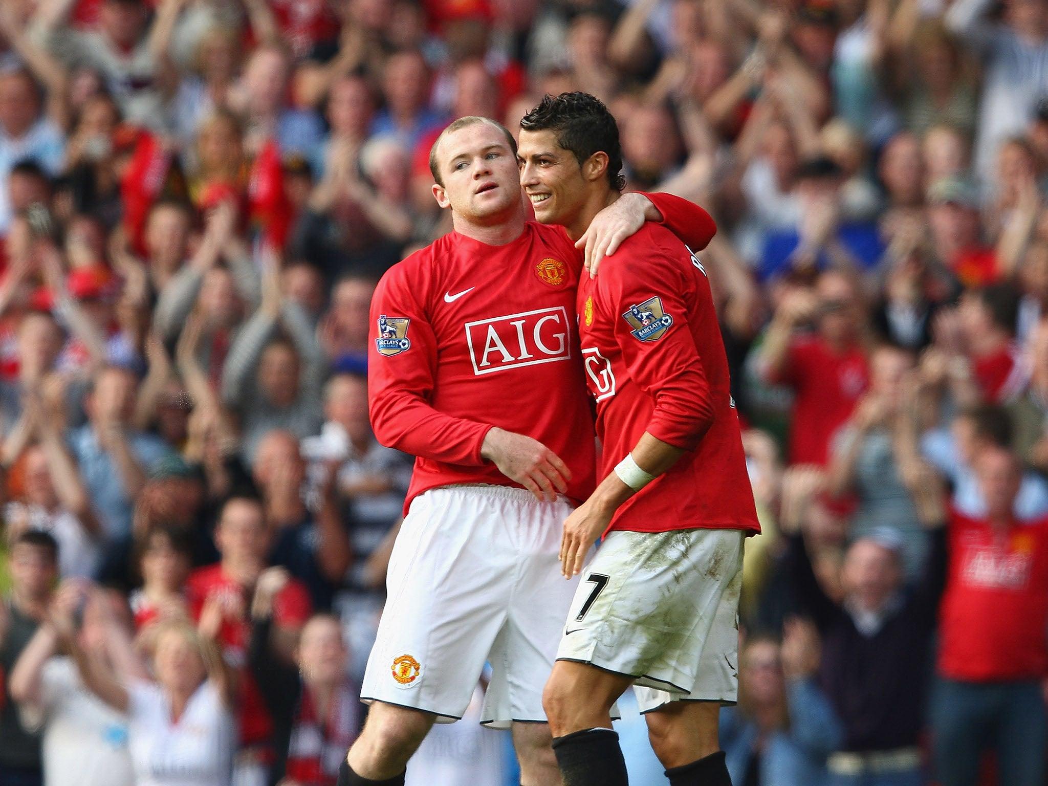 Cristiano Ronaldo: I still miss Manchester United and ...
