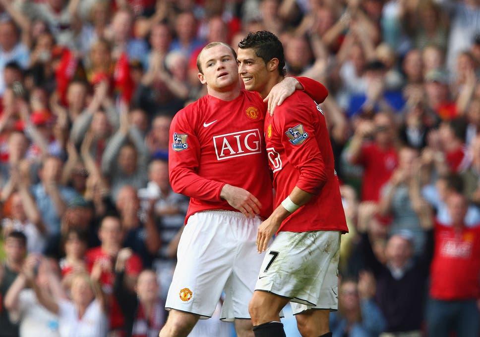 b5e99a773de Cristiano Ronaldo  I still miss Manchester United and Premier League ...