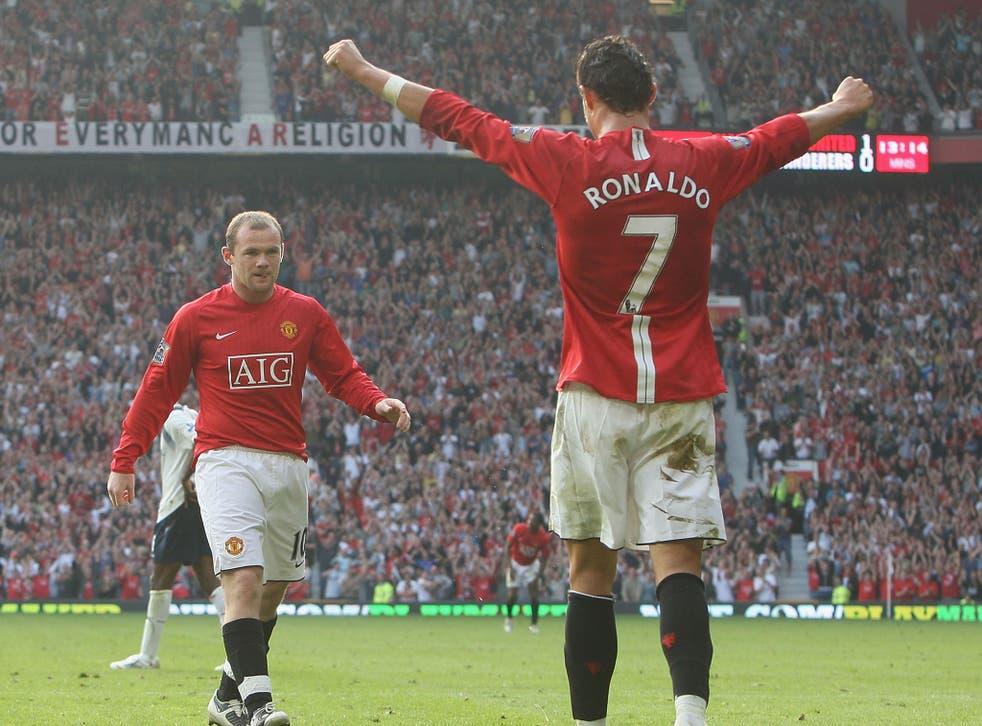 Roonaldo: How Sir Alex Ferguson built his greatest ever ...