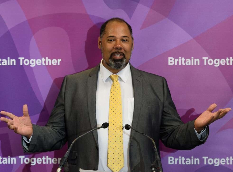 'We need to focus and lead our young people to what is important,' says David Kurten, Ukip's education spokesperson