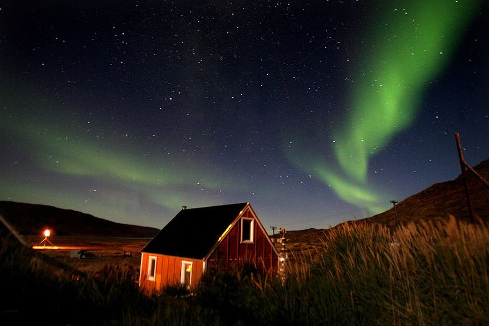 Increase In Solar Winds Should Trigger Spectacular Display