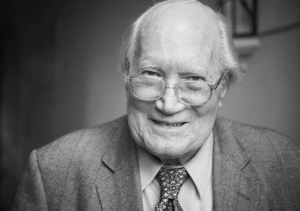 sir alistair horne obituary war historian whose work was widely
