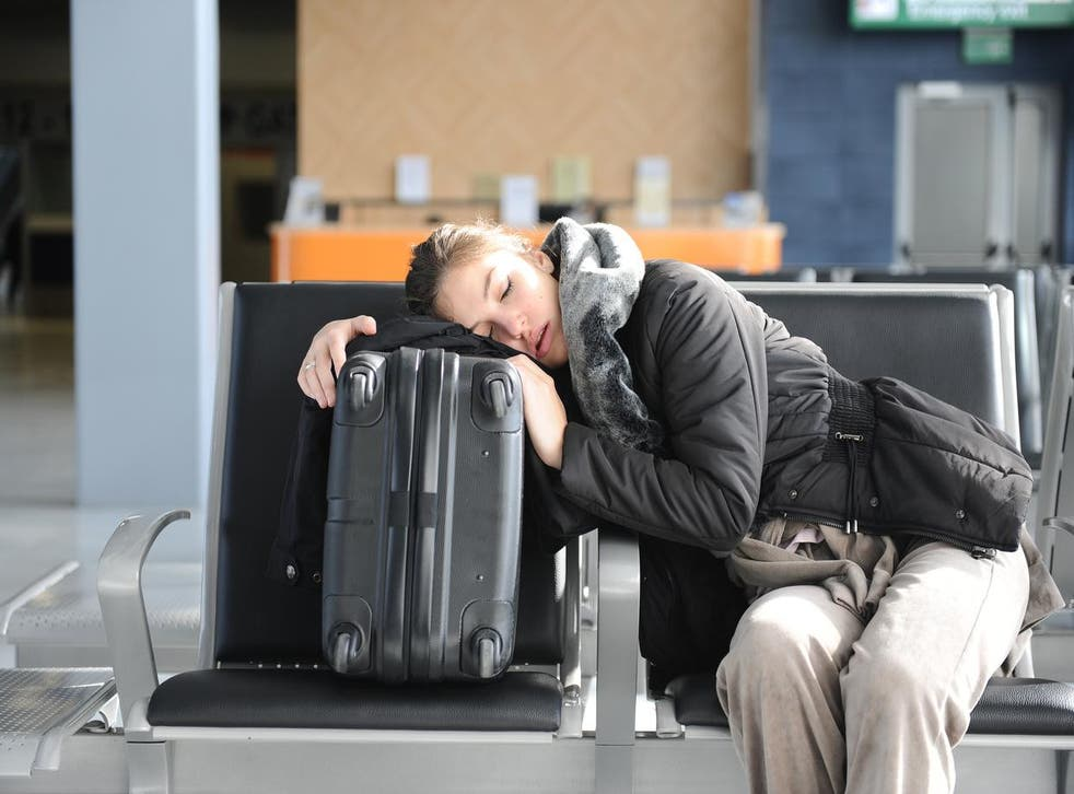 Overcoming jet lag could be as simple as changing the time you eat
