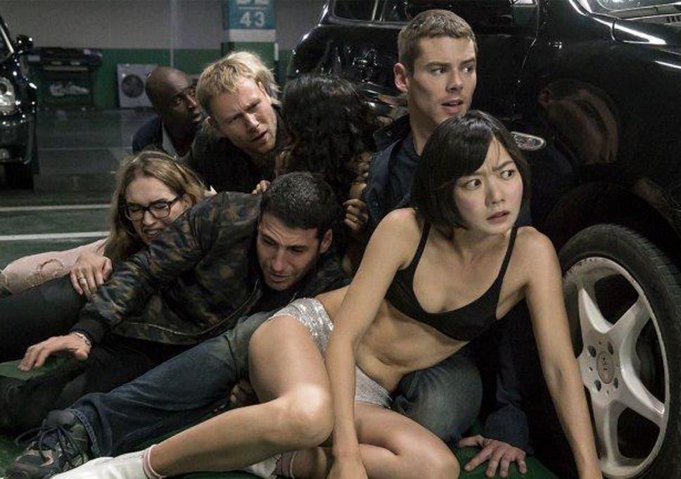 No Sense8 season 3 as Netflix cancels Wachowski sisters