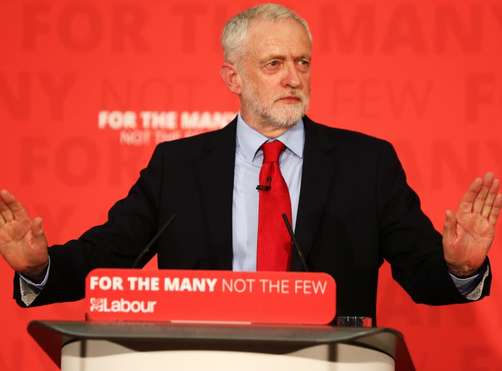 The Labour leader condemned the PM for failing to join other European leaders in defending the Paris Agreement