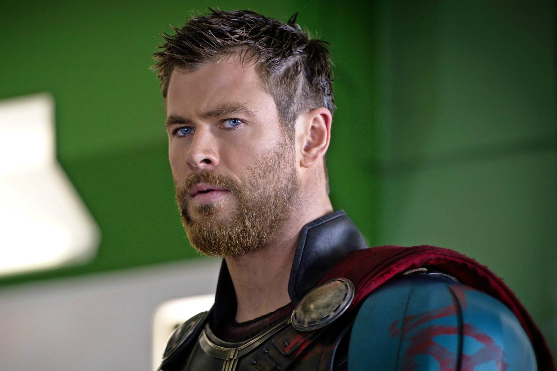 White apron ragnarok - Thor Ragnarok Spoiler Revealed In Infinity War Set Picture