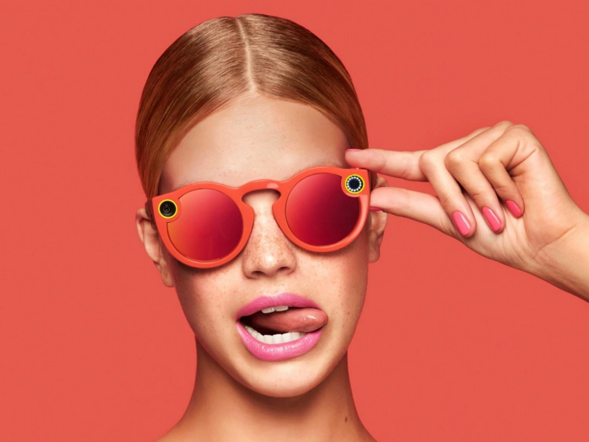 d3f82d1ee8f Snapchat Spectacles on sale in UK  What are they