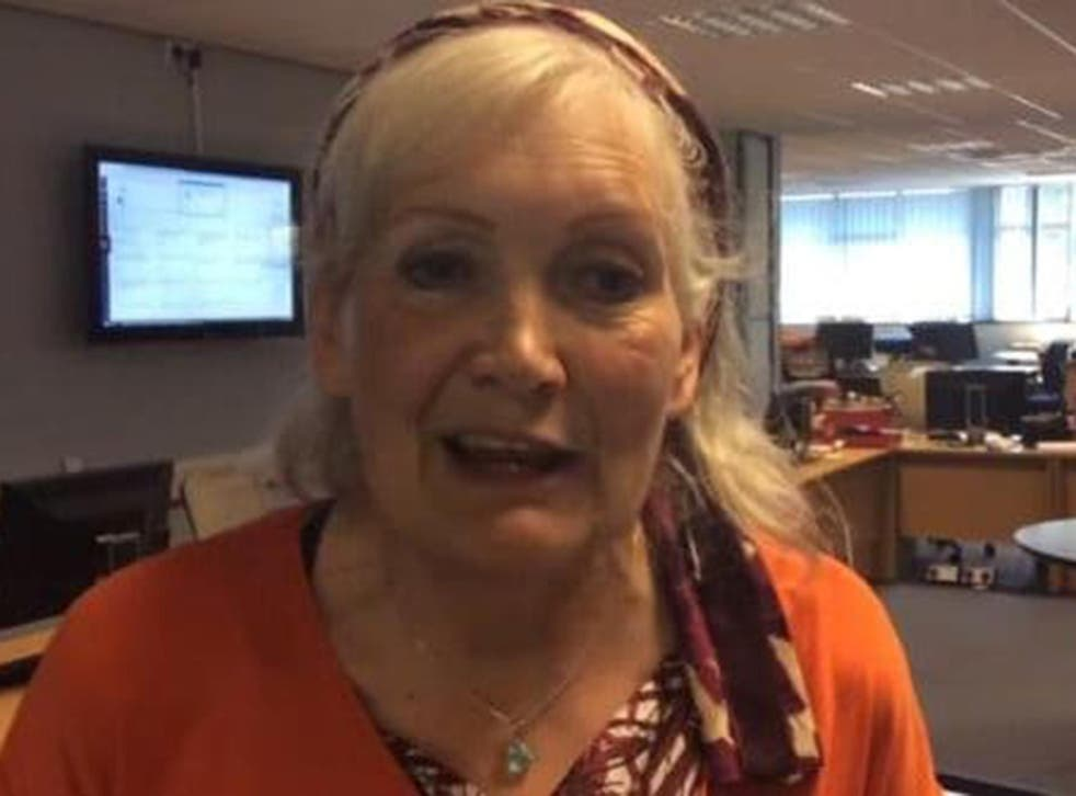Susan King is the Liberal Democrat candidate for Telford in Shropshire