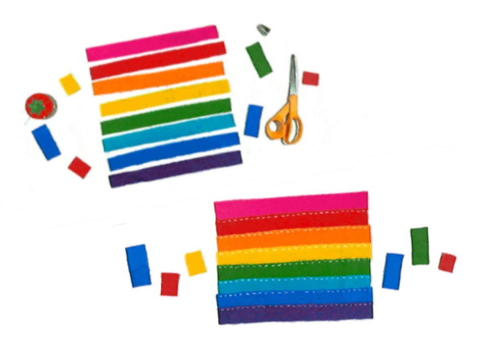 Gilbert Baker All You Need To Know About The Man Who Designed The