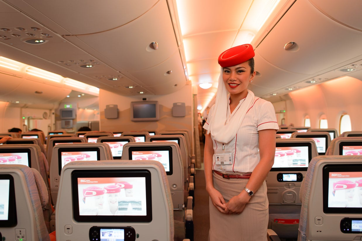 Dating the Flight Attendant  Msen Home Page