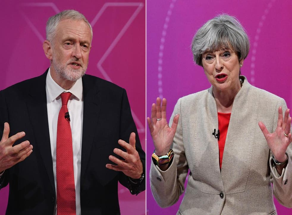 With less than a week to polling day, the poll shows a six point fall in support for the Tories since their last poll two weeks ago, while Labour are up five points