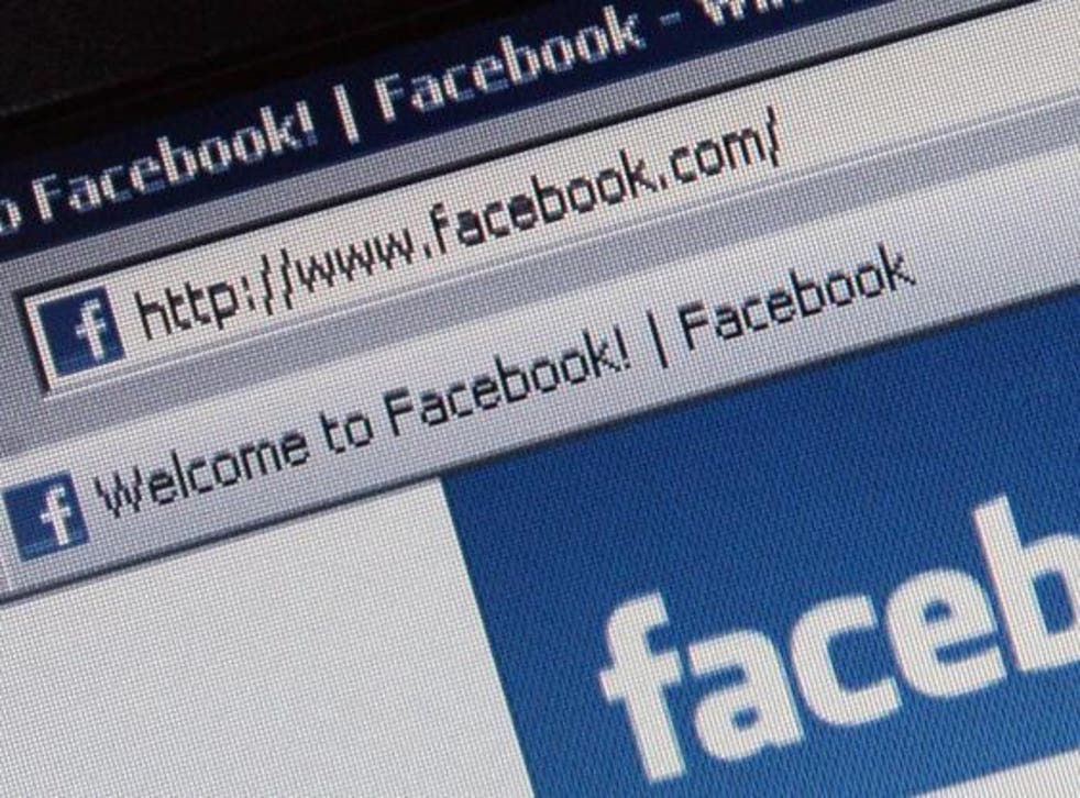 A new study categorises Facebook's two billion monthly users