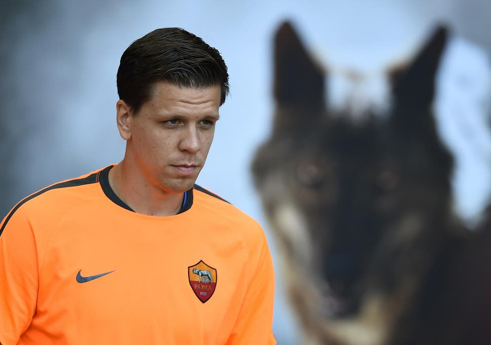 ed472ab47d2 After two years at the club on loan, Roma decided against signing Szczesny