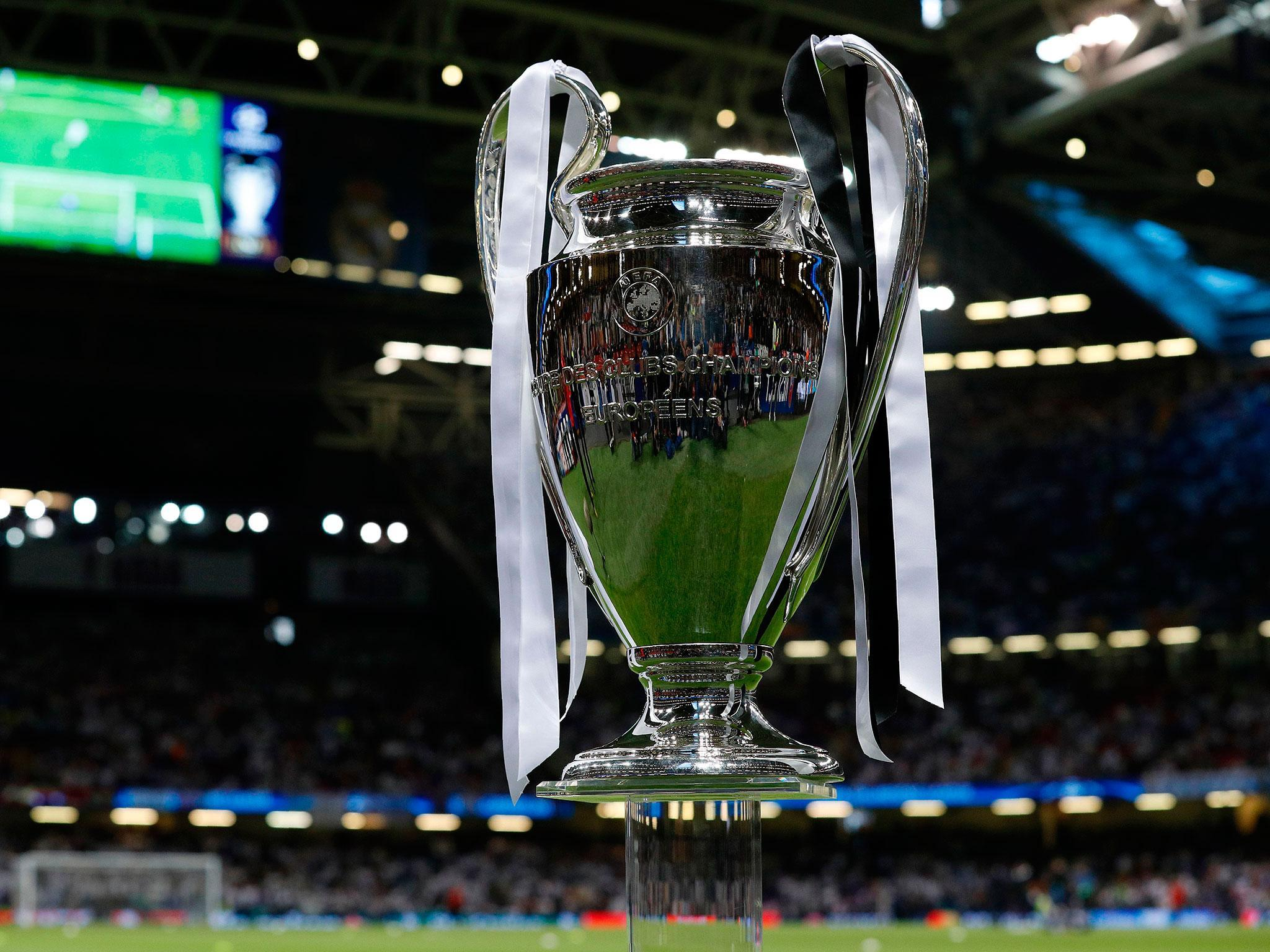 UEFA Champions League explained