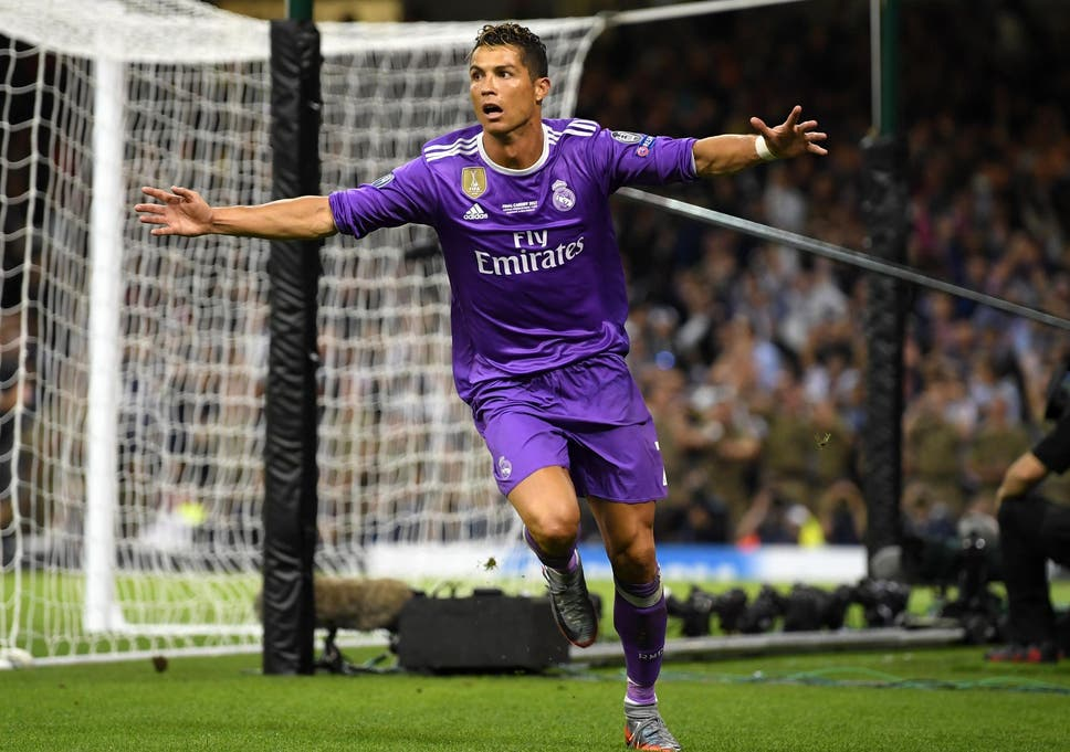 2ef438744 Cristiano Ronaldo transfer  Five possible destinations for the Real Madrid  superstar