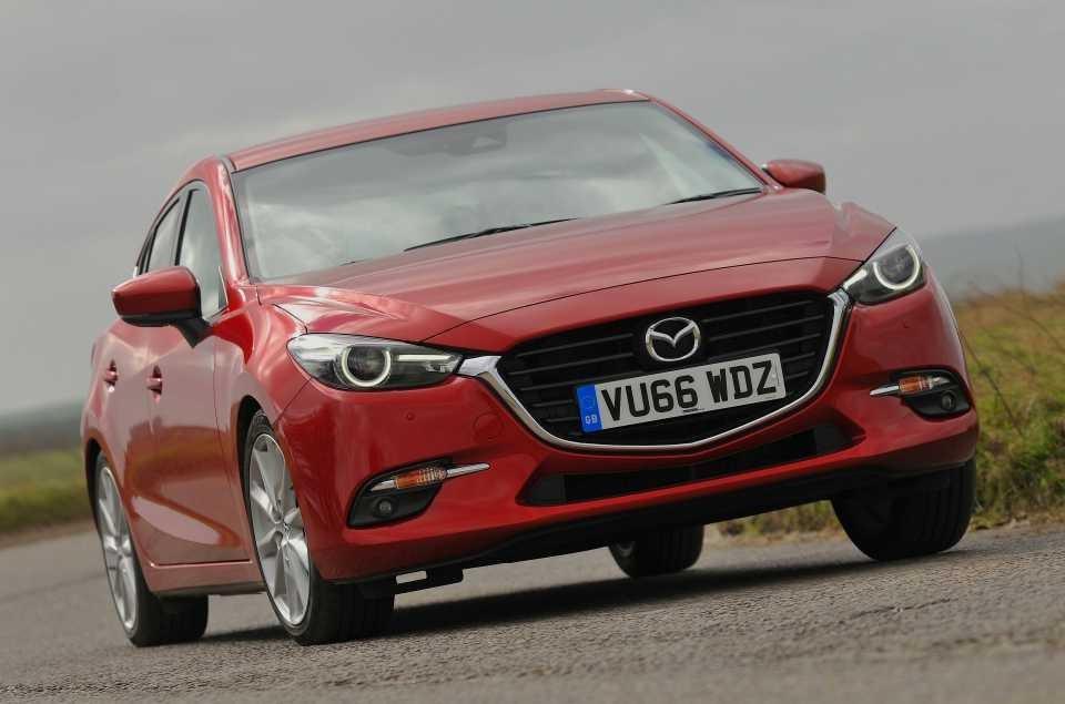 Triple test: Hyundai i30 v Skoda Octavia v Mazda 3   The
