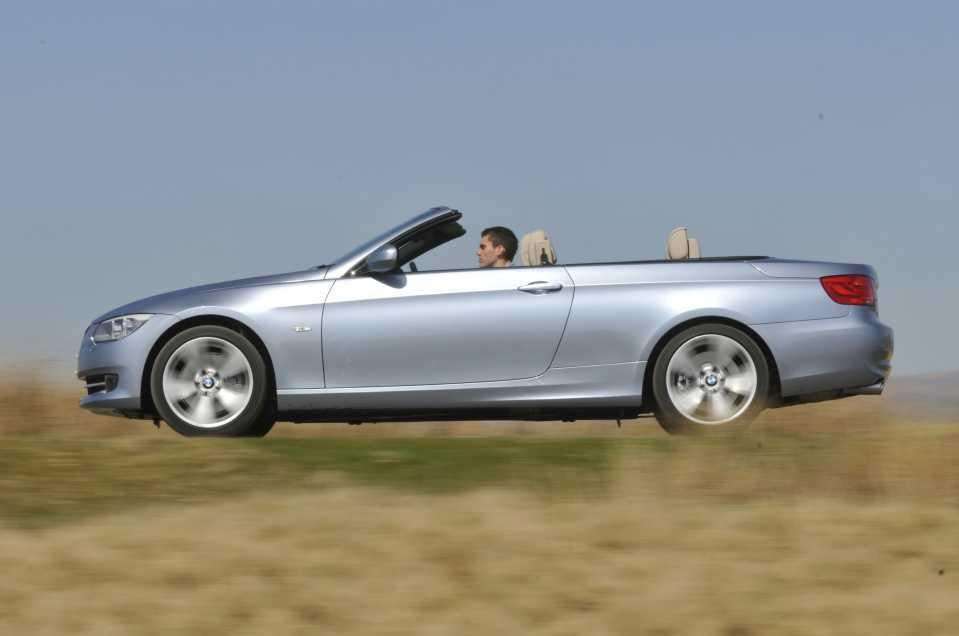 Ten of the best convertibles for under £10k | The Independent