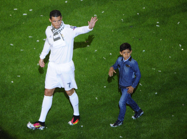 Cristiano Ronaldo Makes Irreversible Decision To Leave