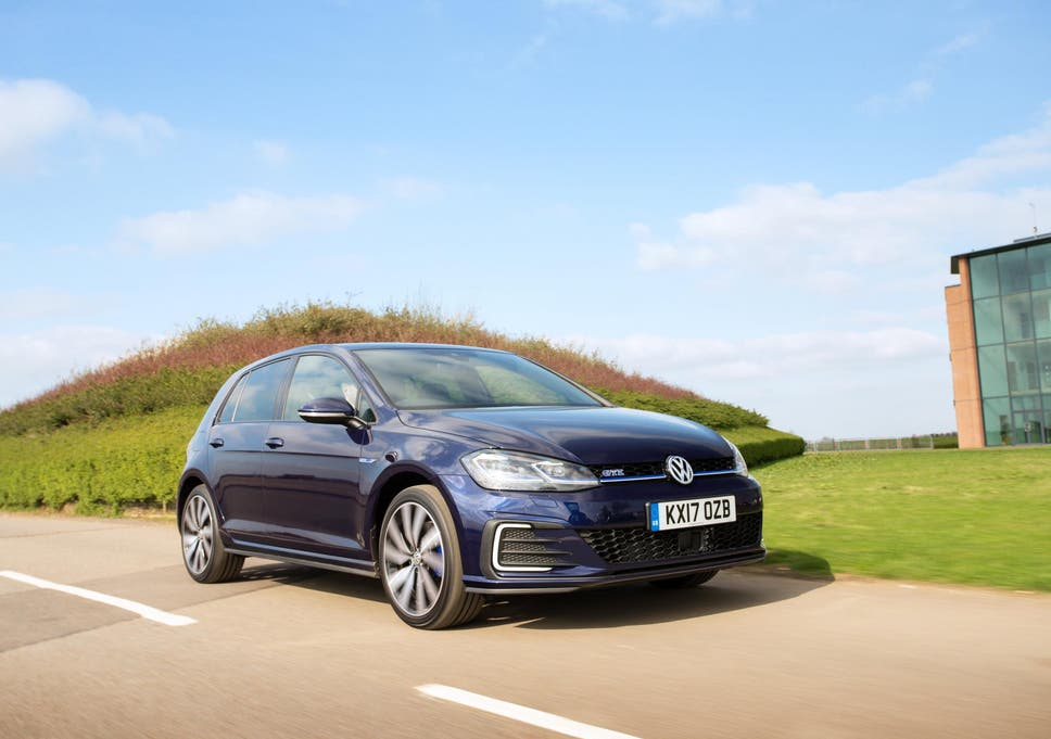 Golf Gte Test >> Volkswagen Golf Gte Review Vw S Act Of Contrition For The