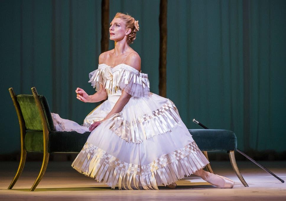 Frederick Ashton/Royal Ballet, Royal Opera House, London