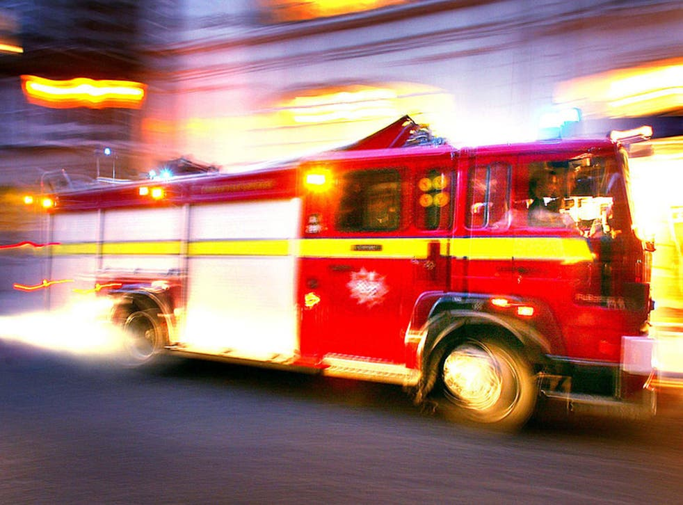Response times to dwelling fires which involve somebody who needs rescuing increased by 26 seconds since 2010/2011