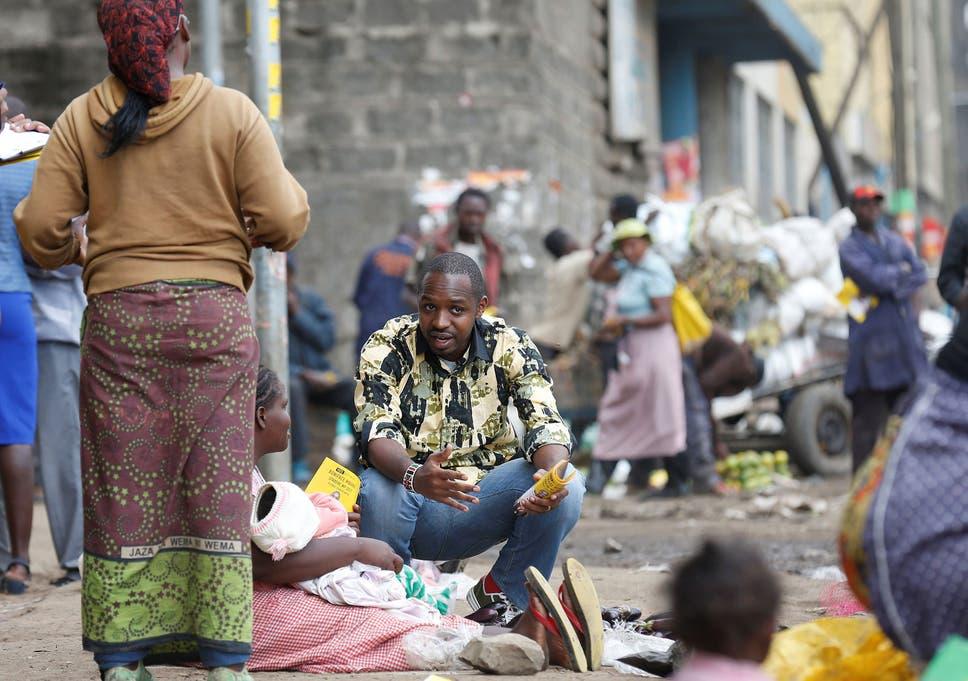 christian dating agencies in kenya