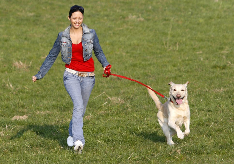 Brisk walk each day 'may cut risk of death from cancer' | The