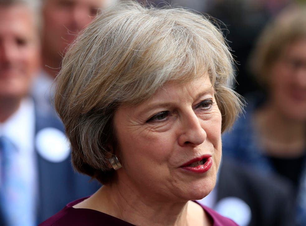 Most media reviews of May's time in the Home Office were positive when she became PM