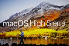 MacOS High Sierra: Why you should pause before installing