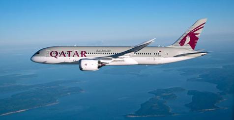 Qatar airways rabatt flyreiser