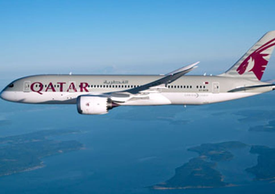 Qatar Airways hit by airspace ban as Gulf diplomatic row intensifies ... 17306a4f755