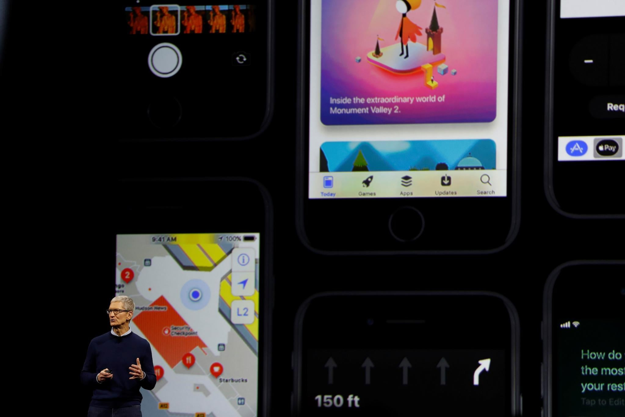 iOS 12 and macOS release date: Apple to reveal future of iPhone and