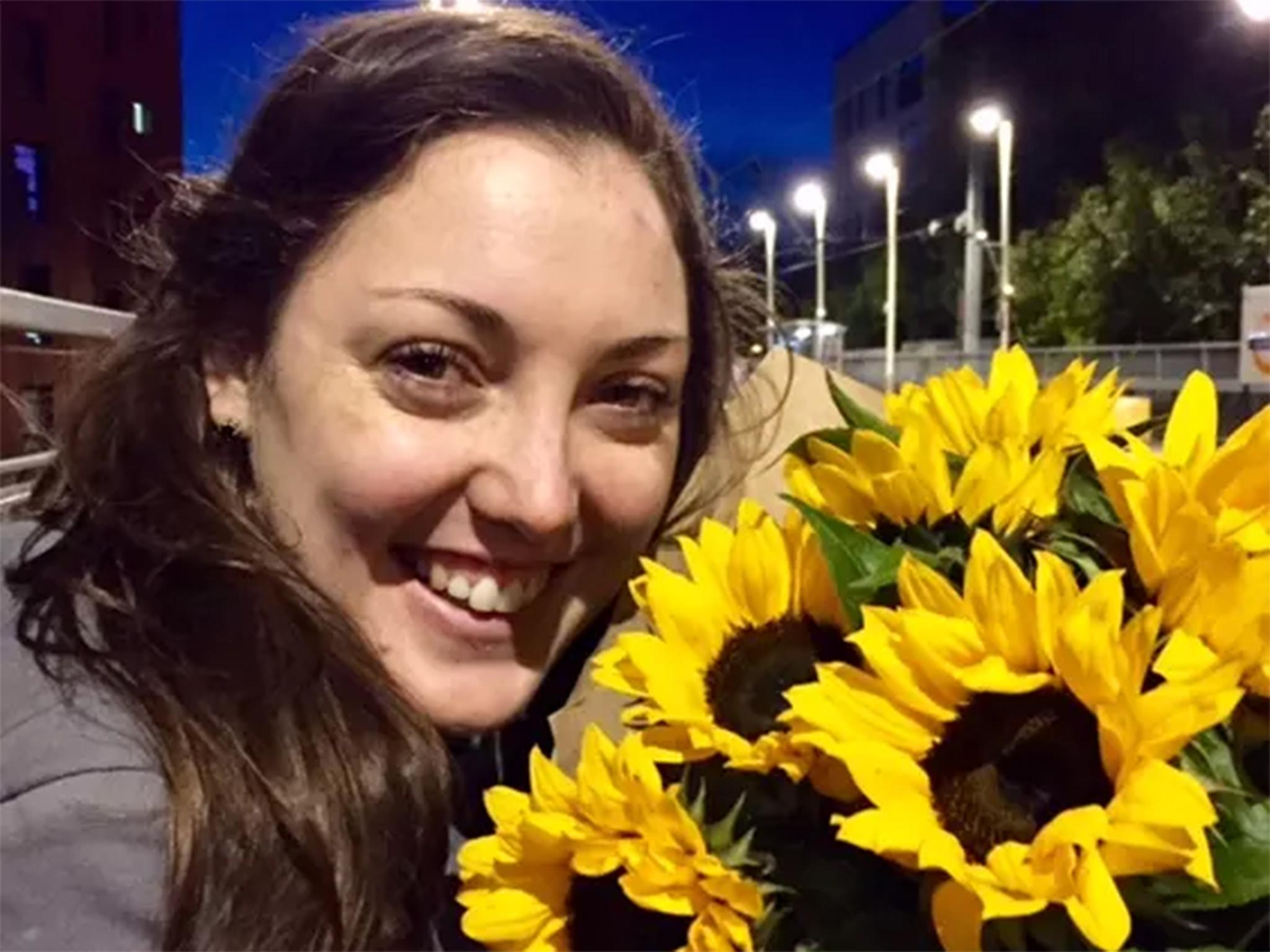 Kirsty boden nurse killed in london bridge attack as she for Bodendirect uk