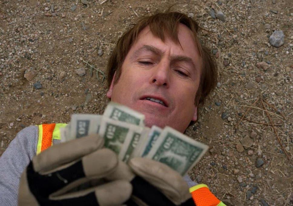 Better Call Saul season 3 episode 8 'Slip' review and recap
