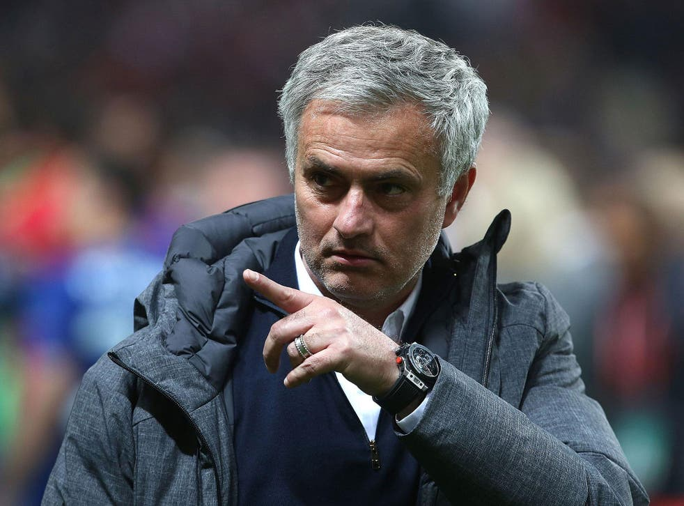 Jose Mourinho has analysed his squad and knows exactly what he needs in the summer transfer window