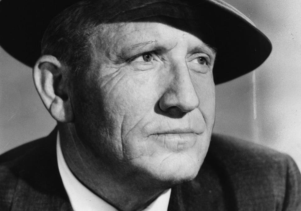 Spencer Tracy: 12 movies that defined the original actor's actor