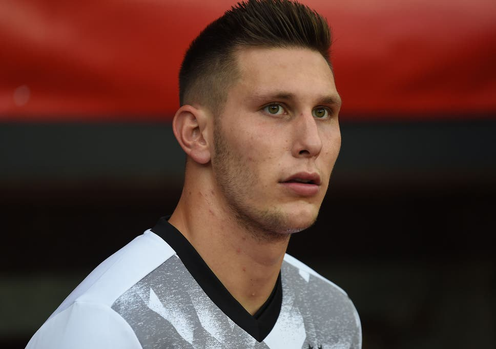 Bayern Munich New Boy Niklas Sule Says He Rejected Chelsea As Offer Was Not Stimulating Enough