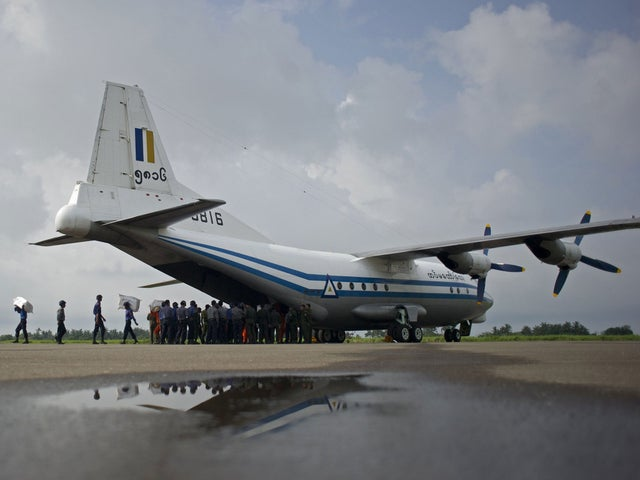 Missing Plane Latest News Breaking Stories And Comment The Independent