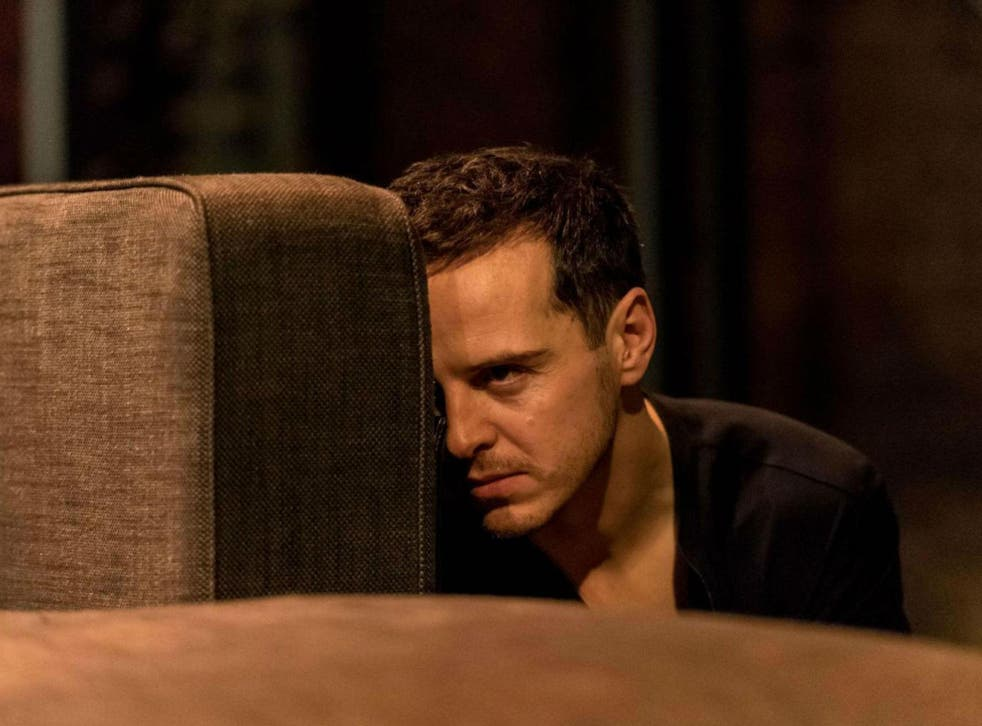 Scott 'had to deliver his own Hamlet' after Benedict Cumberbatch's iconic performance