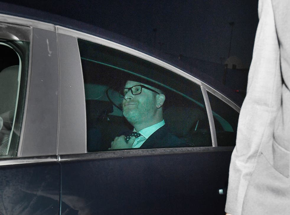 Paul Nuttall, former leader of Ukip, stepped down following his party's dismal performance in the general election