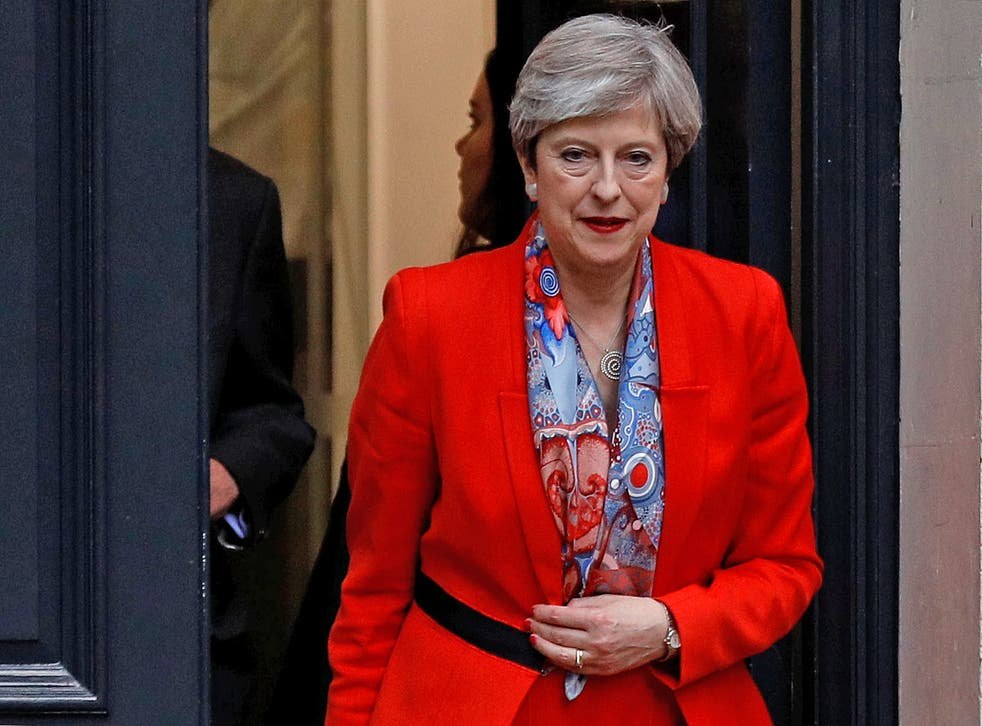 Theresa May was denied the majority she desired to move forward with her 'strong and stable' vision for the UK